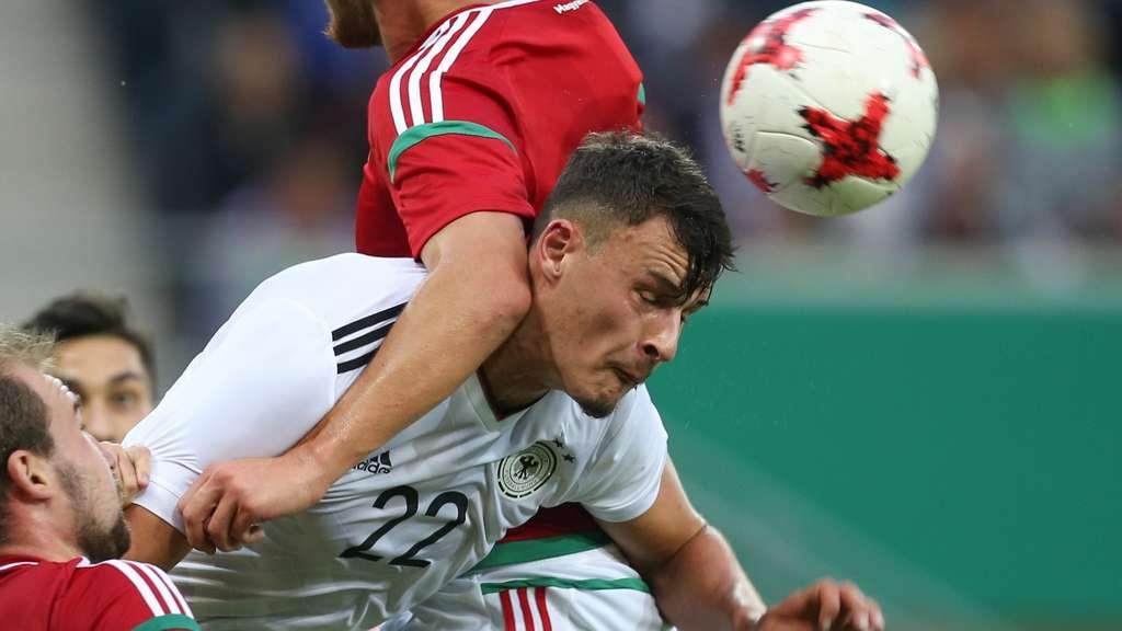 Pavlidis kommt und trifft - Serra zum VfL Bochum