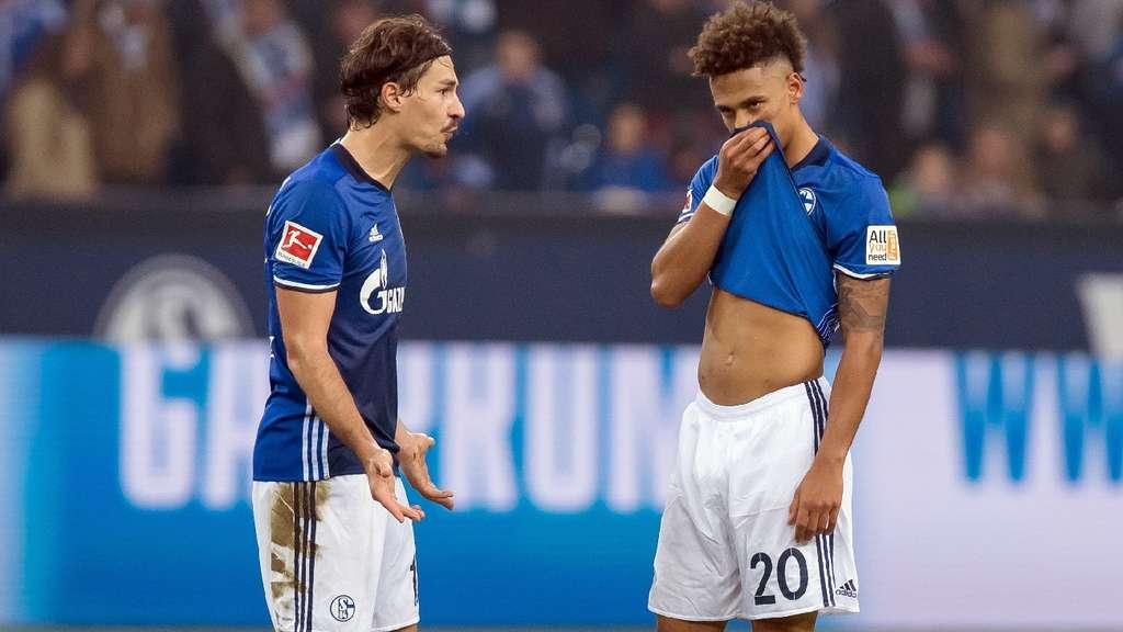 Heidel: Schalke wäre für Goretzka