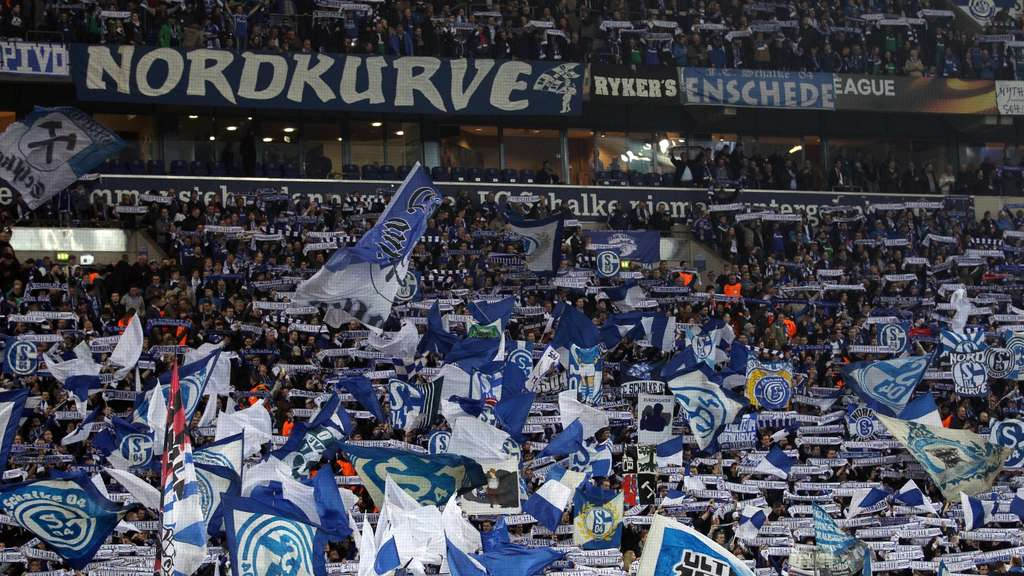 DFL-Zahlen: In dieser Tabelle steht der FC Schalke auf Platz drei