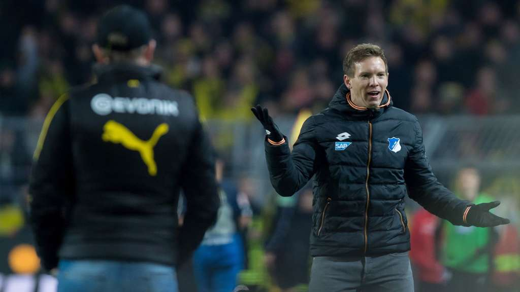 Dortmund-Boss Watzke verlängert bis 2022