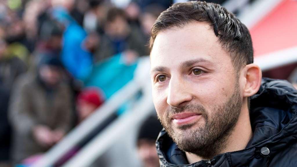 Matchwinner Pjaca Schalker Mauer-Sieg gegen Hertha