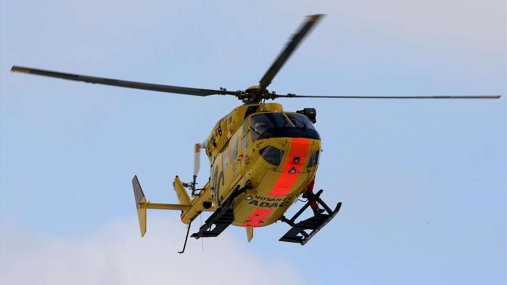 Motorradfahrer stirbt nach Zusammenstoß auf der L792 zwischen Oelde und Ennigerloh