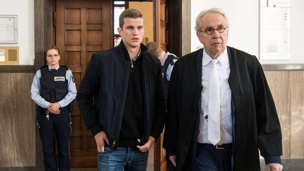 BVB-Bomber-Prozess Ex-Trainer Tuchel und Roman Weidenfeller sagen aus