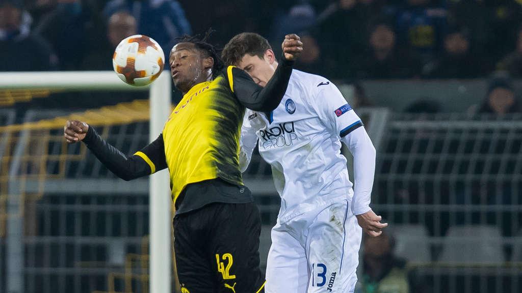 Rassismus-Ermittlungen eingestellt Batshuayi genervt von Uefa-Entscheidung