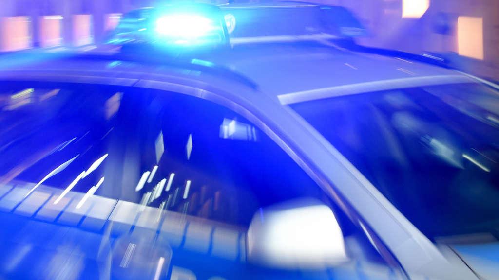 Motorradfahrer stürzt und stirbt auf der A1 bei Hagen
