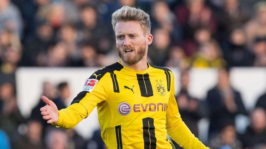 BVB-Trainer Stöger lobt Erzrivalen Schalke