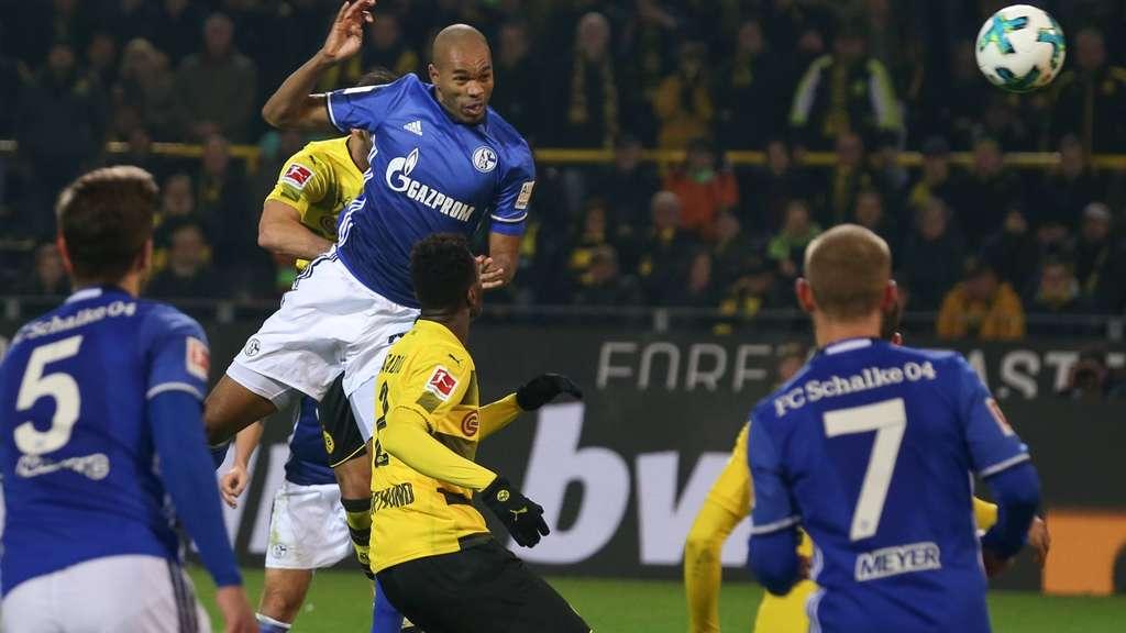 FC Schalke gegen Borussia Dortmund im LIVETICKER