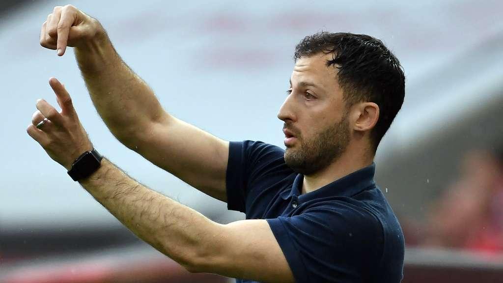 Schalke holt 1:1 und verlängert mit Tedesco