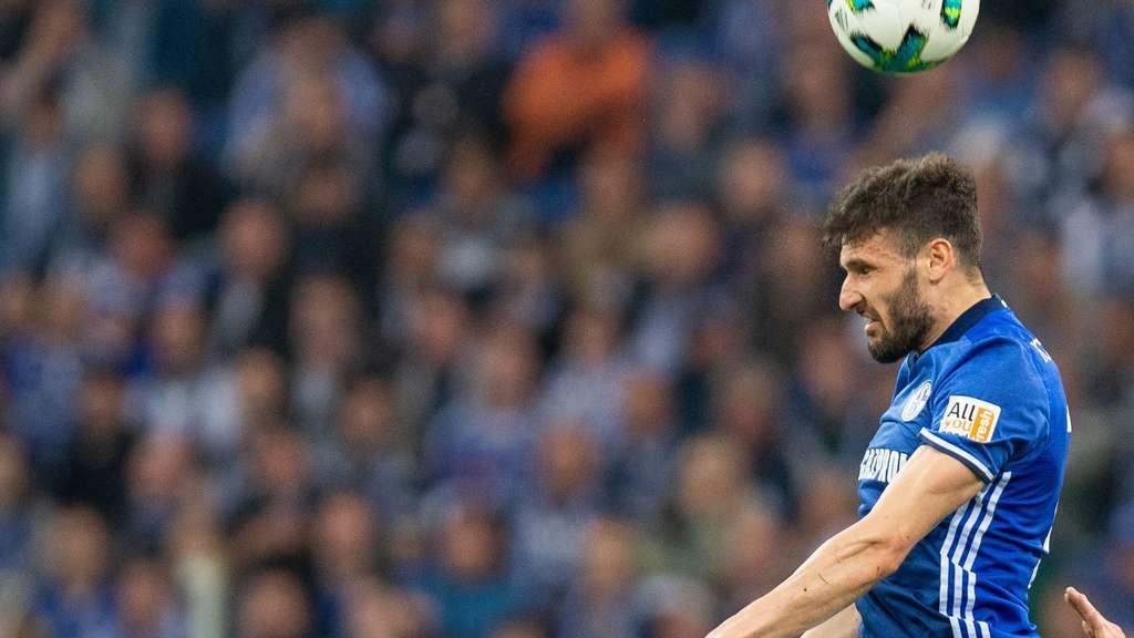 England-Klub hat kein Interesse Southampton lehnt Schalkes Meyer ab