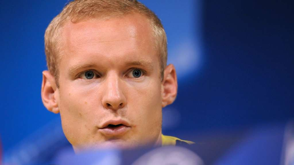 BVB-Profi Rode kritisiert Trainer Stöger