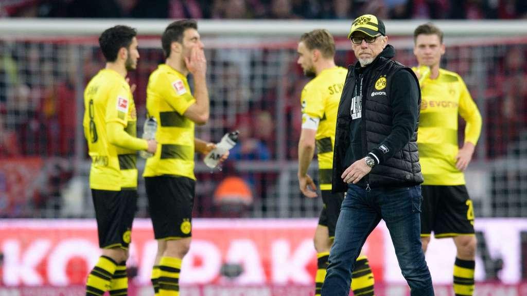 In der Fußball-Bundesliga werden heute noch zwei Champions League-Plätze vergeben