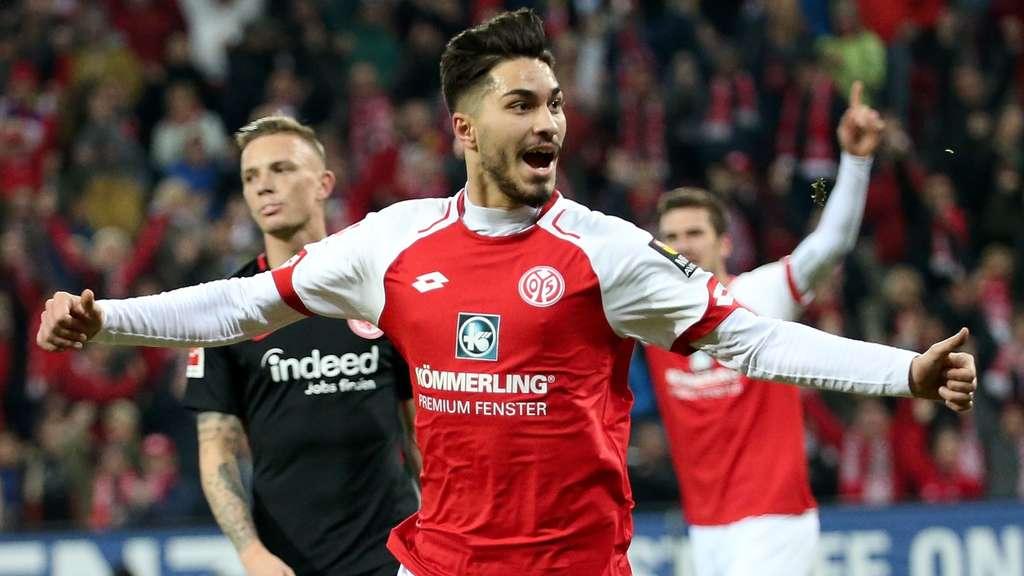 Neuzugang: Schalke nimmt Suat Serdar unter Vertrag