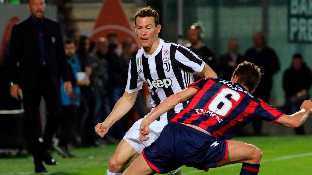 Crotone Calcio- Juventus Turin