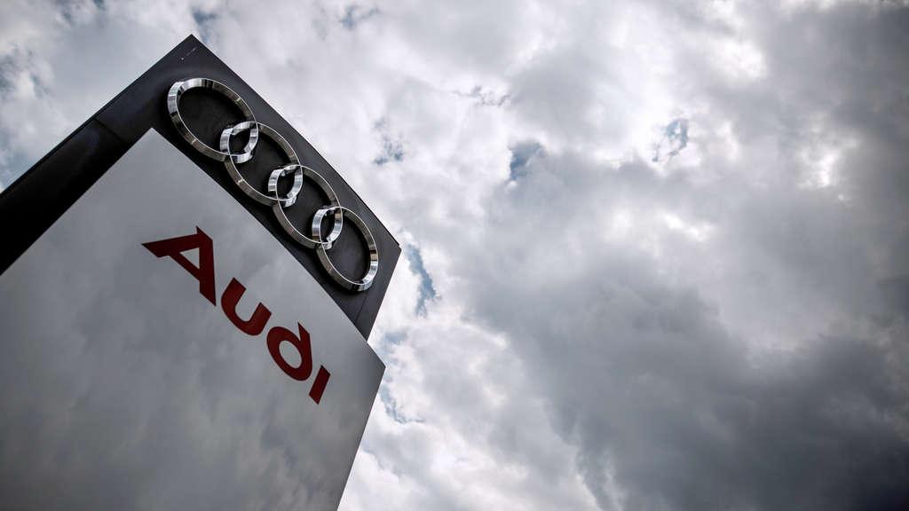 Deutschland: Kraftfahrt-Bundesamt droht Zwangsgelder gegen Audi an