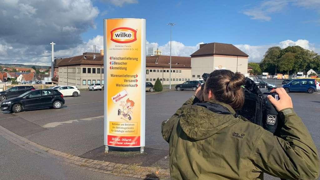 Hessen: Zwei Todesfälle durch Listerien in Wurst - Behörde stoppt Produktion