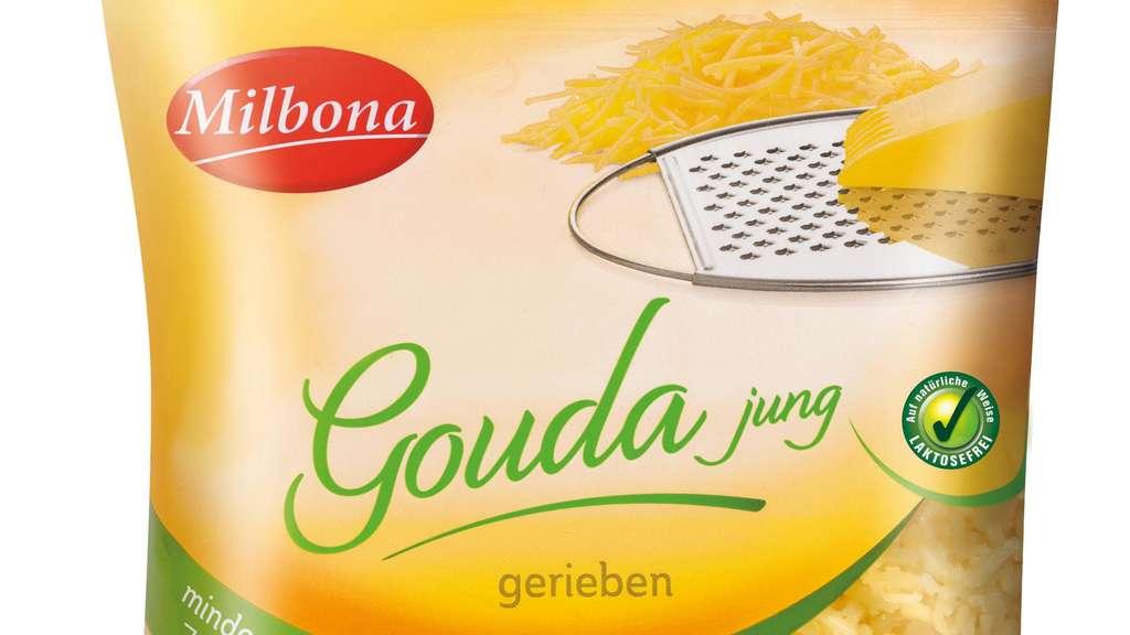 Lidl-Käse: Milbona Gouda zurückgerufen - Diese Regionen sind betroffen