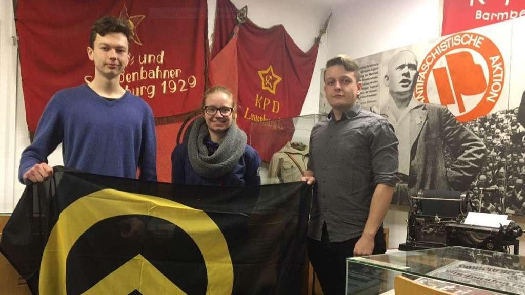 Cum-Ex-Skandal - Hamburger SPD gerät unter Druck