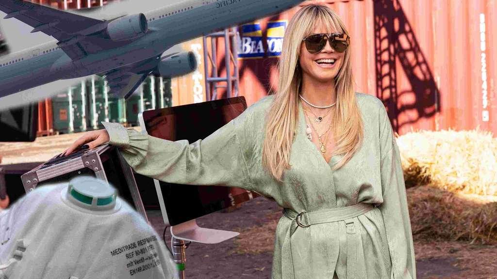 GNTM 2020: Findet das Finale ohne Heidi Klum statt?
