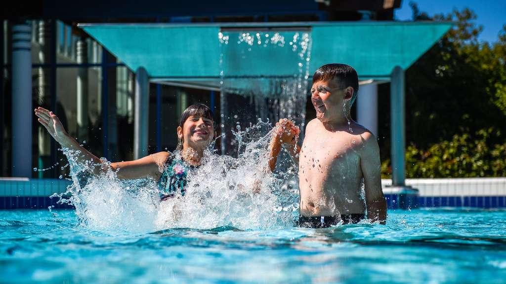 München: Hitze-Wochenende in Oberfranken