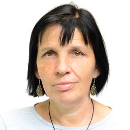 Mechthild Wiesrecker