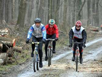 Winter-Bike-Trophy RSC Werne