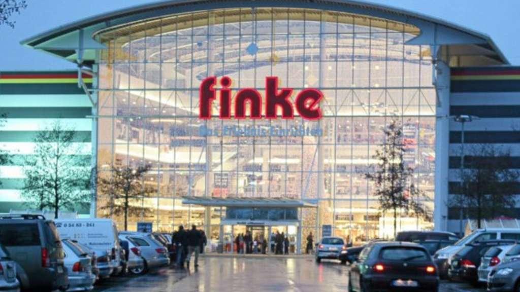 Möbel Finke Plant Neben Hamm Weiteres Haus Markt Unter Anderem