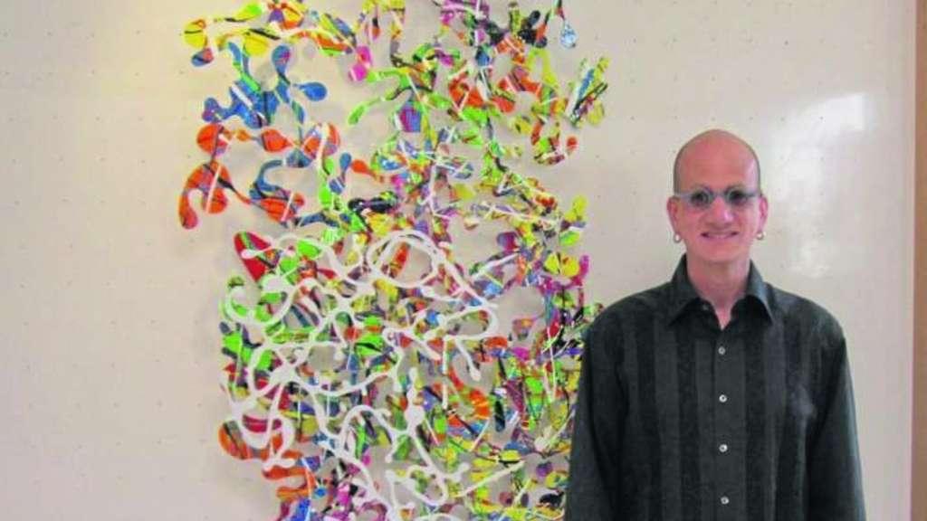 Galerie Mensing Hamm pop david kracov in der galerie mensing in hamm hamm