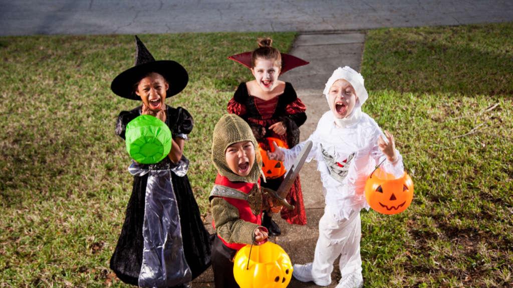 Die Besten Halloween Kostume Fur Jungen Nordrhein Westfalen