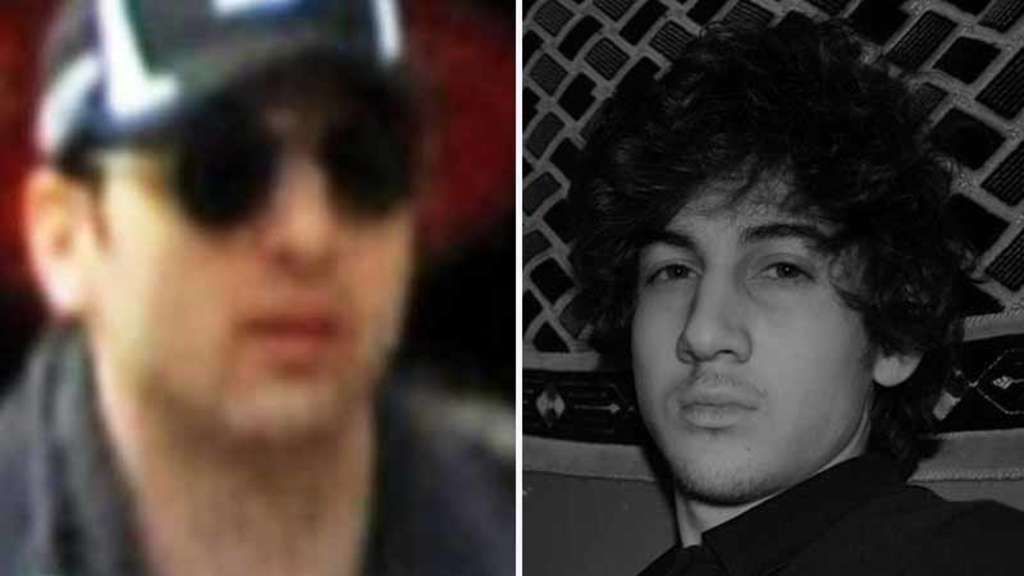 Boston-Attentäter Tamerlan Zarnajew