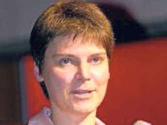 Helga Arendt
