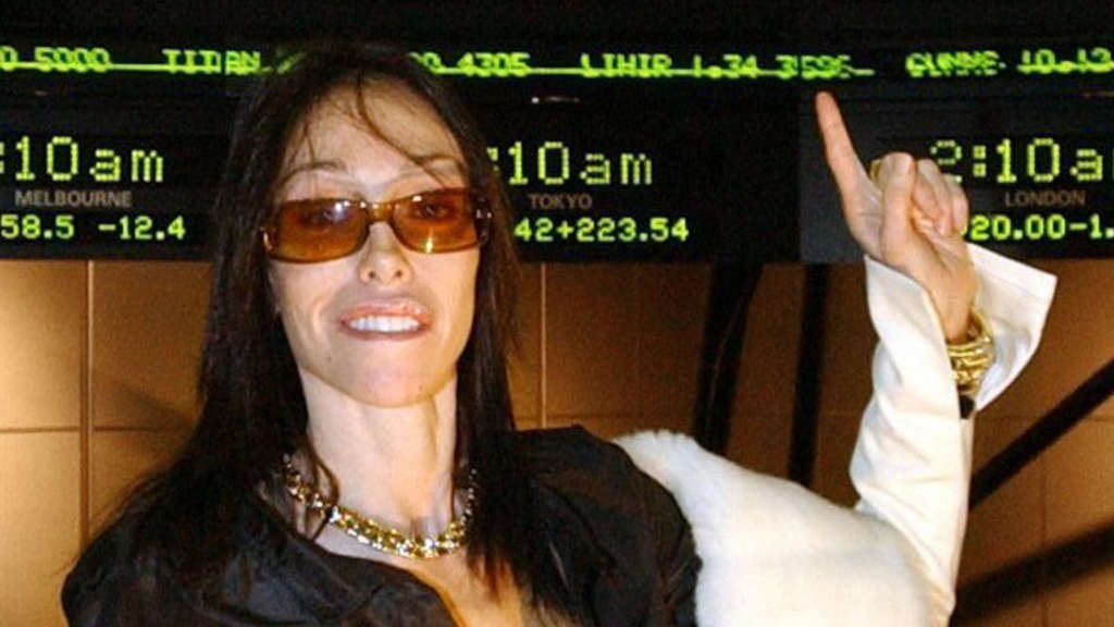 Heidi Fleiss Hollywood Madam