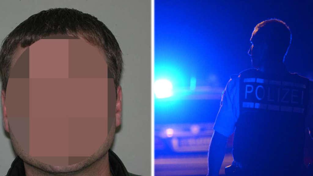 Sexualverbrecher in deutschland