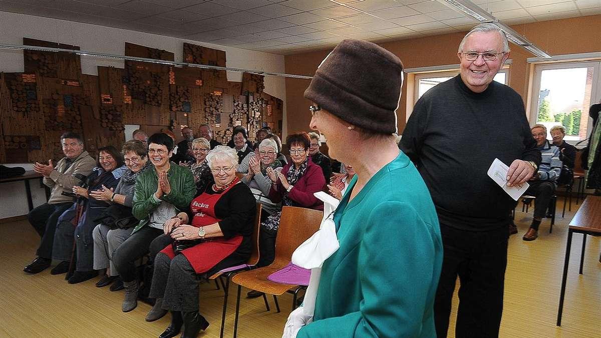 Kulturtag im Haus der Begegnung in Bockum Hövel