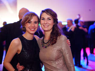 Hammer Sportgala 2013 Party