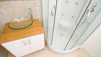 Was ist besser: Badezimmer mit Dusche oder Wanne ...