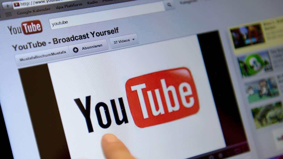 Urheberrecht Streaming