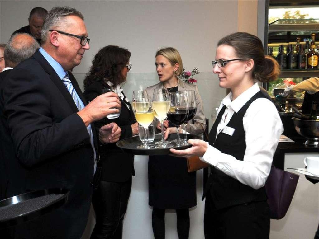 Restaurant Altes Fahrhaus In Hamm Mit Neuen Pachtern Erfolgreich Bilanz Nach Einem Jahr Hamm