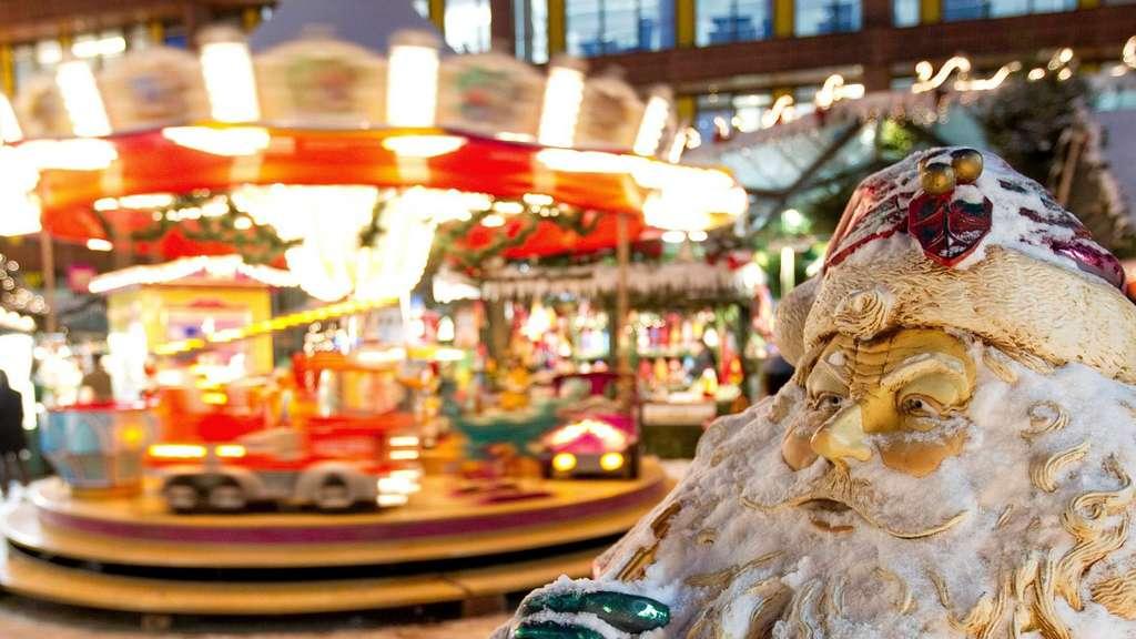 Weihnachtsmarkt Termine Nrw.Die Schönsten Weihnachtsmärkte In Nordrhein Westfalen 2014