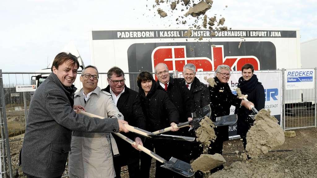 Möbelhaus Kassel möbelhaus finke wird im herbst 2015 in hamm eröffnet möbelhaus finke