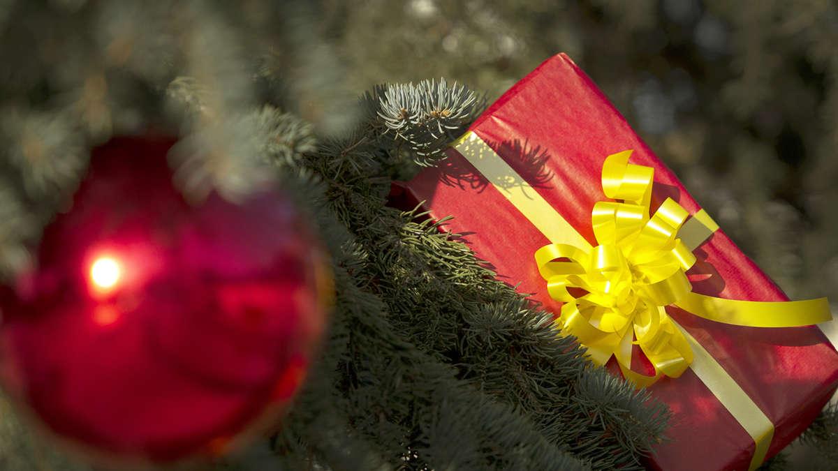 Freude schenken ohne Geld: Last-Minute-Geschenkideen zur ...