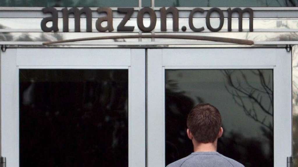 Amazon-Firmenzentrale in Seattle. Foto: Dan Levine