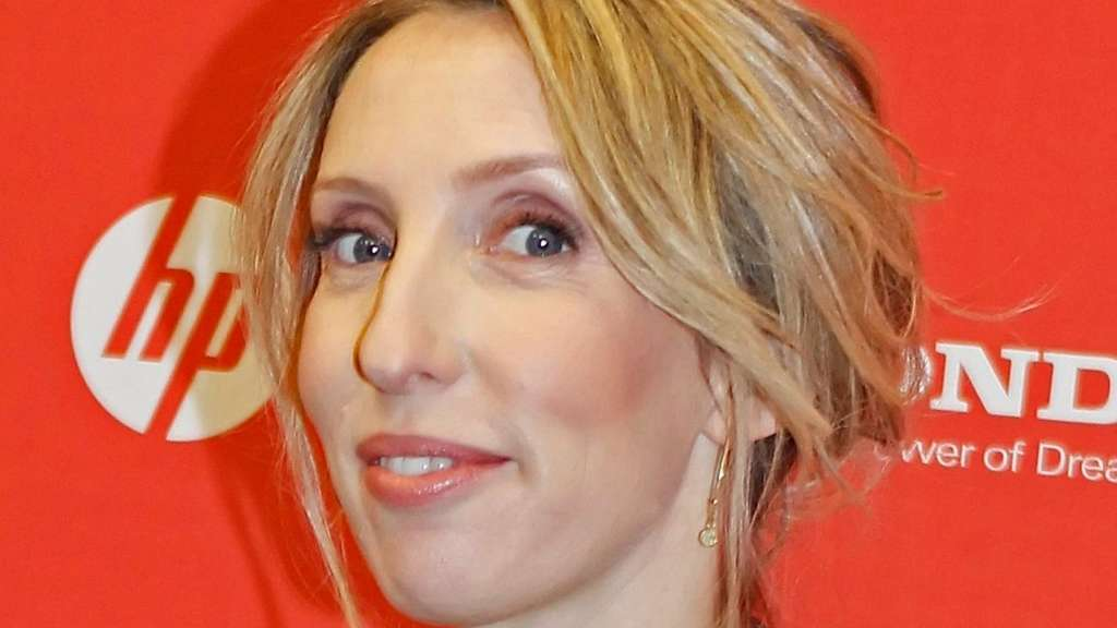 Regisseurin Sam Taylor Johnson 50 Shades Of Grey