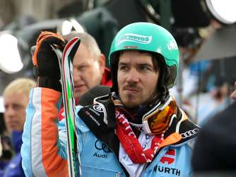 Felix Neureuther, Ski-WM