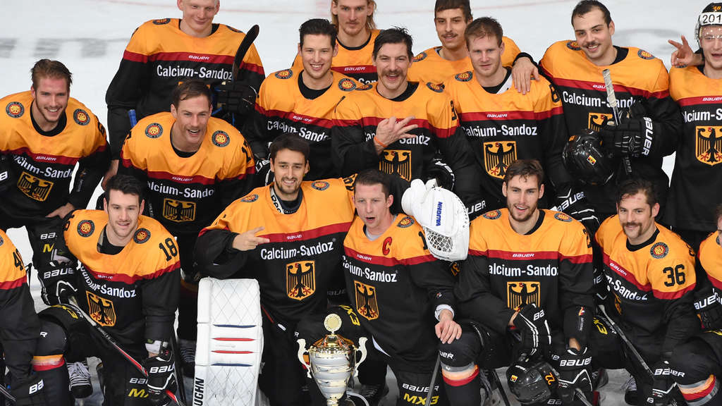 Eishockey Nationalmannschaft