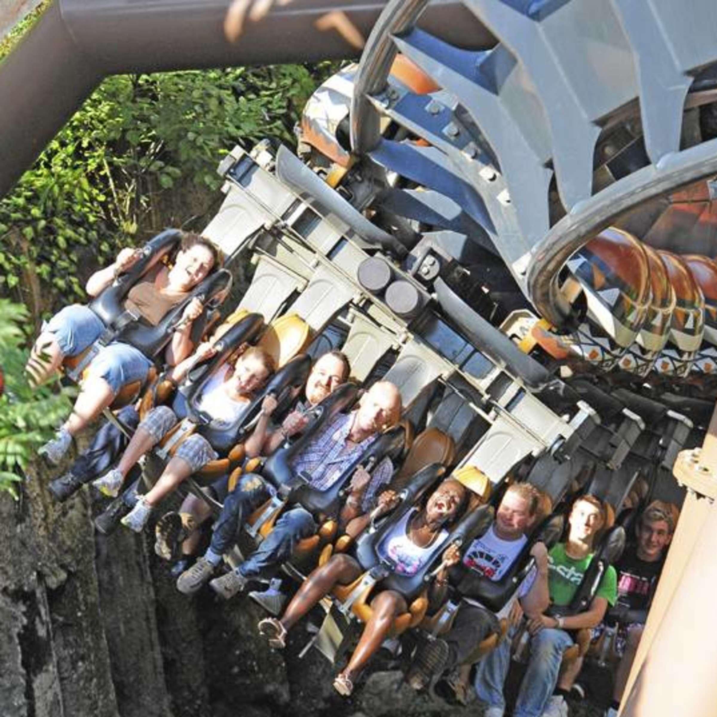 Photo1 Jpg Picture Of Phantasialand Bruhl Tripadvisor