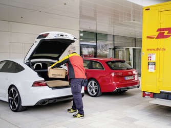 Volvo Themenseite