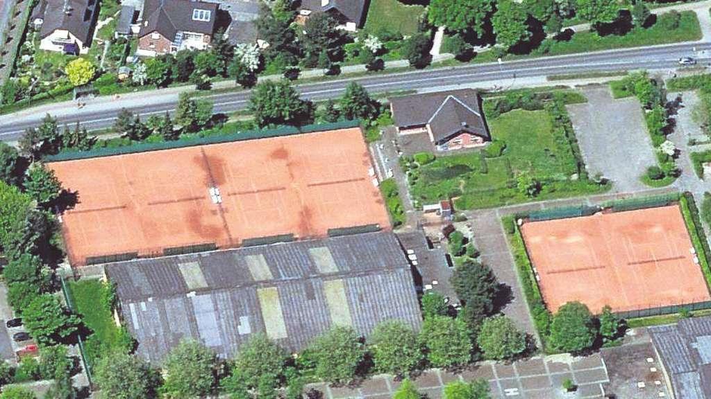 bergkamener tennishalle soll versteigert werden tc rot gelb l st sich auf werne bergkamen. Black Bedroom Furniture Sets. Home Design Ideas