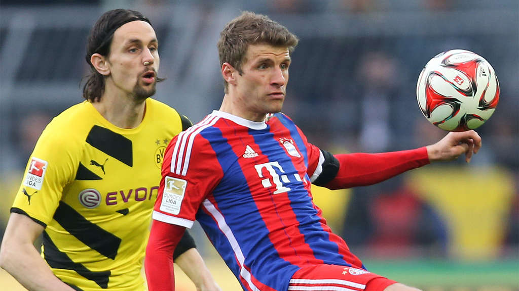 Thomas Müller Neven Subotic