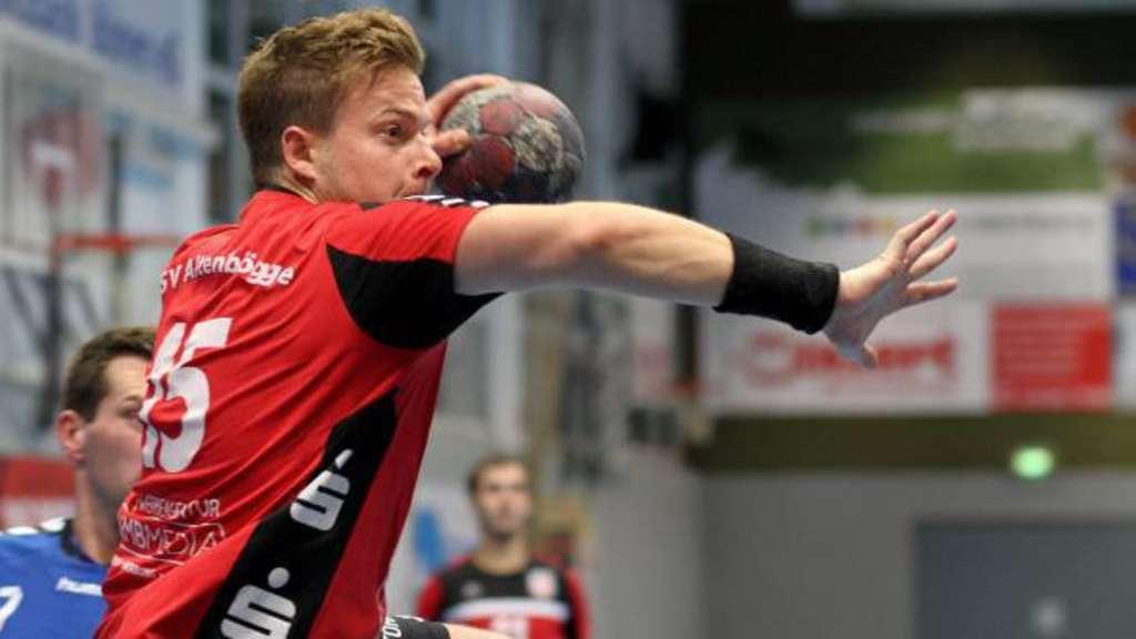 Spielertrainer Bernd Lublow - Foto: WA.de