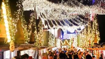 weihnachtsmarkt dortmund öffnungszeiten 2020